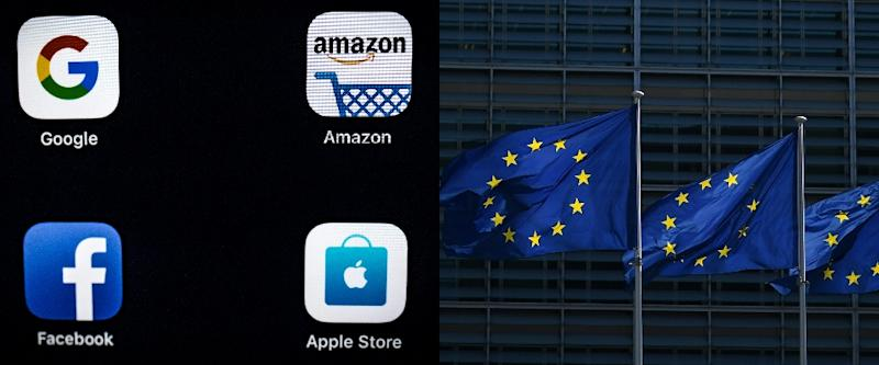 News organisations have pushed to to overhaul the EU's online copyright law, arguing that giants like Facebook and Google make billions from advertising tied to news stories, while publishers suffer