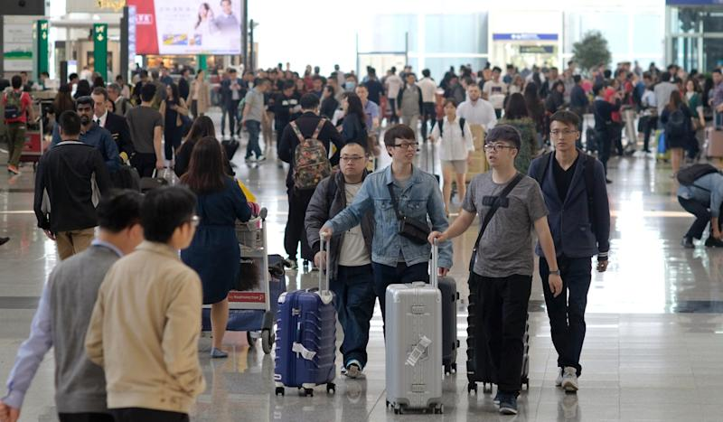 Hong Kong baggage security rules at odds with procedures at top airports and all US hubs