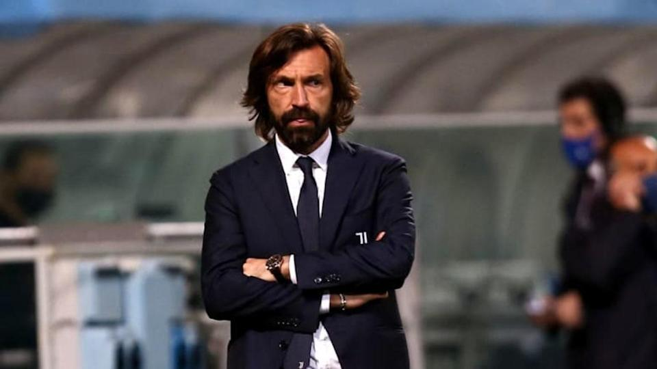 Andrea Pirlo | MB Media/Getty Images