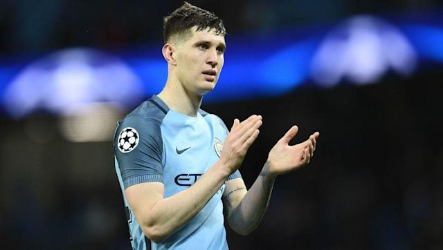 <p>Manchester City made John Stones the most expensive Premier League defender of all time when they paid the best part of £50m for his services at the start of the season.</p> <br><p>And while his real market value isn't anything like that high right now, City can rest easy that Stones is still at least the most valuable centre-back currently playing in the Premier League.</p>