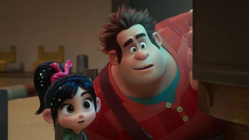 <p> <strong>The movie: </strong>Ever felt like you're not the main character in your own story? Well, welcome to every day of Wreck-It Ralph's life. Poor Ralph is a video game character in Fix-It Felix, an old arcade game, and his life consists exclusively of wrecking a house, only to have Felix – you guessed it – fix it again. One day, Ralph has enough and decides to leave the game and see where else in the arcade he will fit in better. Needless to say, the result is utter chaos. Brilliant, hilarious chaos. </p> <p> <strong>Why the family will love it: </strong>Even though the sequel is very good, the original Wreck-It Ralph is just a little more cohesive, clear and fresh. Without ever preaching, it teaches us to reach out and try new things, and not be afraid of making mistakes on the way, something every kid should keep in mind. Plus, it's frequently hysterical, and almost scarily relatable for parents everywhere. </p>