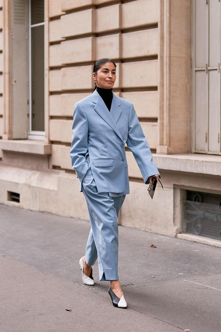 Fashion For 35 Year Old Woman 2020.7 Street Style Trends That Will Dominate In 2020