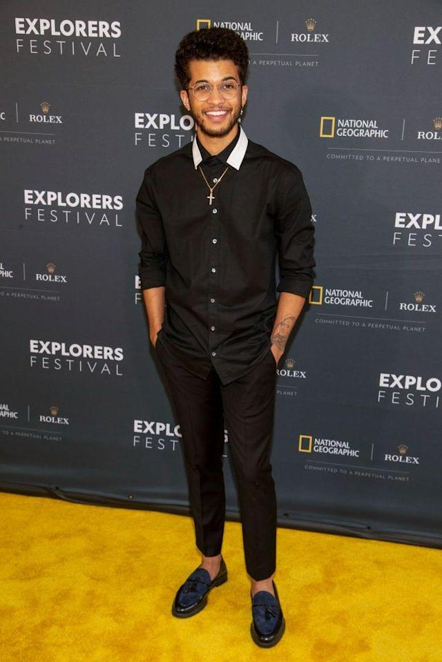 <p>Jordan was tapped to host <em>DWTS</em> spinoff show <em>Dancing With The Stars: Juniors</em> alongside fellow season 25 competitor Frankie Muniz. You can also catch him next year in the highly anticipated Netflix film <em>To All The Boys I Love Before: P.S. I Still Love You</em>. </p>