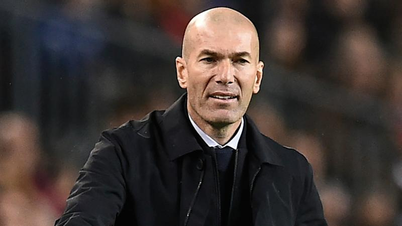 'That's what this club is like' - Zidane reflects on winning ninth trophy from ninth final at Real Madrid