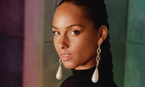 Alicia Keys: Alicia review – classic and contemporary