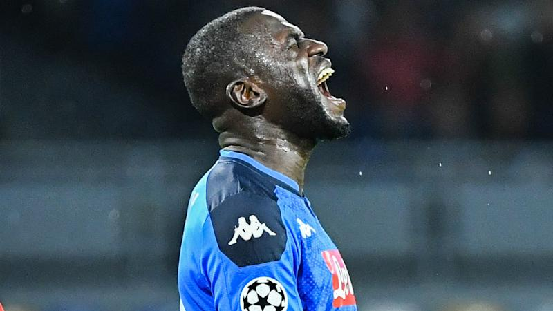 'Koulibaly final piece in stratospheric Liverpool squad' – Dossena can see Napoli deal being done
