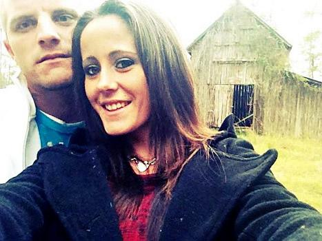 """Jenelle Evans Marries Courtland Rogers: """"I'm Not Pregnant!"""""""