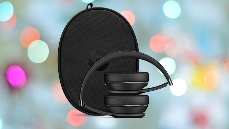 Save a whopping $120 on Beats Solo3 wireless headphones. (Photo: eBay)