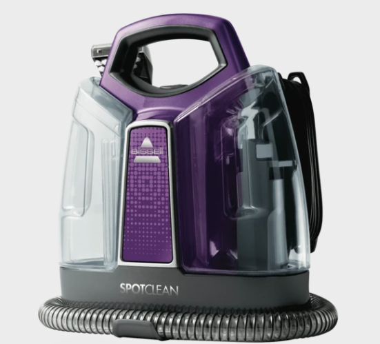 The Bissell Spot Clean Refresh Carpet Cleaner retails for $199. Photo: The Good Guys