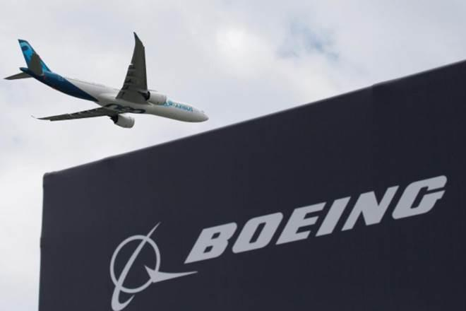 Boeing Company,US planemaker,CMO,cargo operations,aviation services,B737Max aircraft,domestic passenger traffic growth