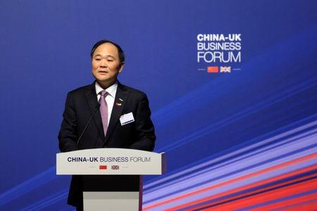 Li Shufu-owned Geely Group becomes largest shareholder in Daimler AG