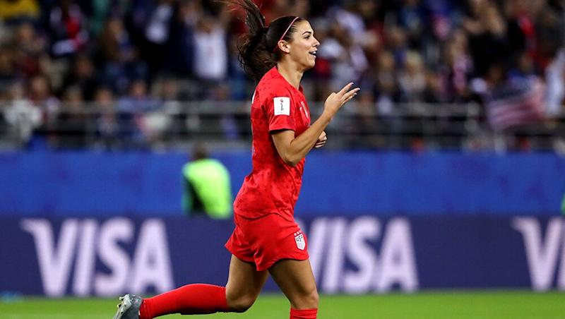 United States vs Chile, FIFA Women's World Cup 2019 Live Streaming: Get Telecast & Free Online Stream Details of Group E Football Match in India