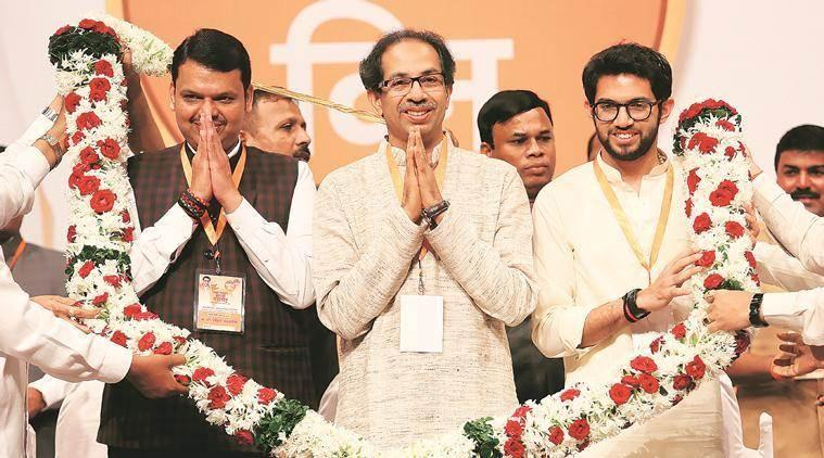 Maharashtra Assembly polls, BJP, Shiv Sena, Congress, NCP, BJP Sena rebel candidates