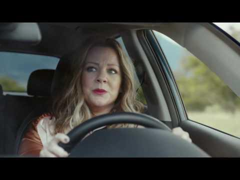 """<p>Melissa McCarthy is her classic comedy alter ego self in this advert for Kia which sees the Bridesmaids star tasked with saving the planet (taking to sea to support the whales. conservation work with rhinos and more) and encounter some mishaps along the way. </p><p><a href=""""https://www.youtube.com/watch?v=pVxmT2x3Od4"""" rel=""""nofollow noopener"""" target=""""_blank"""" data-ylk=""""slk:See the original post on Youtube"""" class=""""link rapid-noclick-resp"""">See the original post on Youtube</a></p>"""