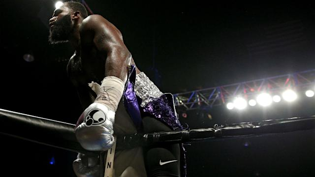 "When Adrien Broner is focused and staying out of trouble, he's among the best in boxing. Unfortunately, that's not usually the case for the ""Problem."""