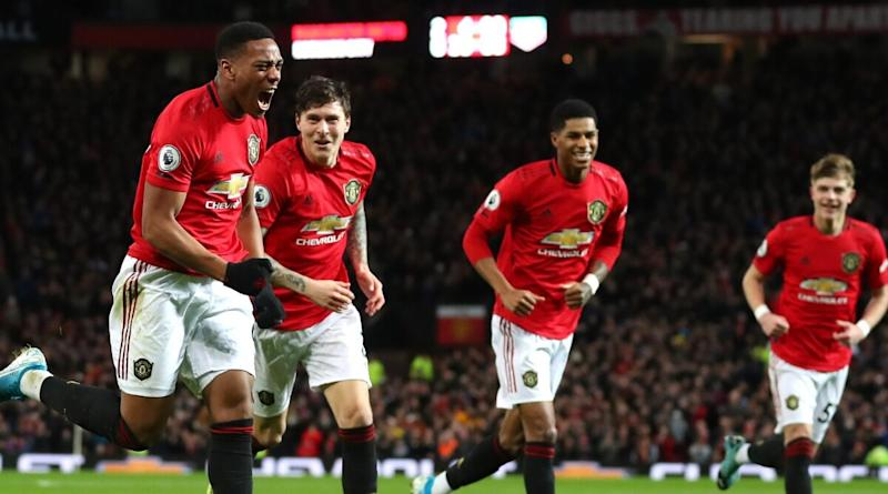 Manchester United vs LASK, UEFA Europa League 2019–20 Live Streaming Online: Where to Watch MUN vs LAK Match Live Telecast on TV & Free Football Score Updates in Indian Time?