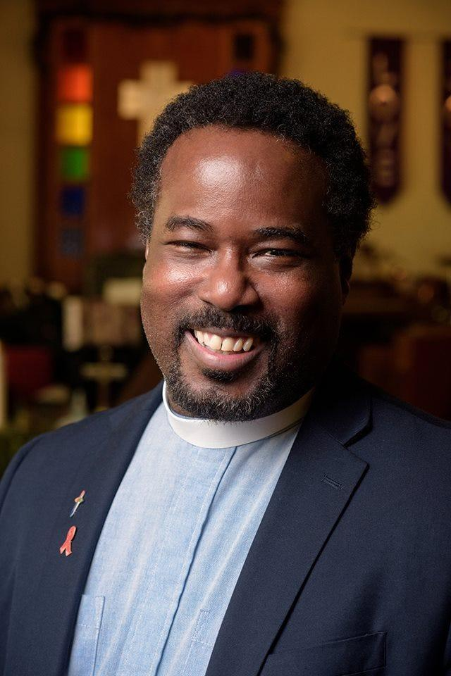 The Rev. Roland Stringfellow, senior pastor at the Metropolitan Community Church in Detroit, says racism is often neglected within the LGBTQ movement.