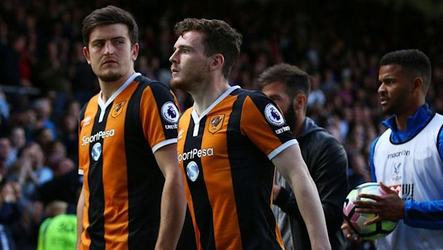 <p>Relegation from the Premier League often means a feeding frenzy on your club's best players but, similar to Braga, Tigers' fans will be disappointed at where some of their best chose to go instead of staying on Humberside.</p> <br><p>Little could be done to prevent star defenders <strong>Harry Maguire </strong>and <strong>Andrew Robertson</strong> from leaving for Leicester and Liverpool - although a combined total of just £20m may look very generous in the near future. </p> <br><p>£16m for <strong>Sam Clucas</strong> from Swansea is better business, but losing <strong>Tom Huddlestone</strong> and <strong>Curtis Davies</strong> to Championship rivals Derby makes less sense, while <strong>Ahmed Elmohamady</strong> also stayed in England's second tier with Aston Villa.</p> <br><p>The inability to extend or make permanent the loan signings of <strong>Lazar Markovic,</strong> <strong>Andrea Ranocchia</strong> or <strong>Oumar Niasse </strong>has left them short on options, with...ahem Fraizer Campbell and Kevin Stewart being the only big(?) incoming transfers of the window. </p>