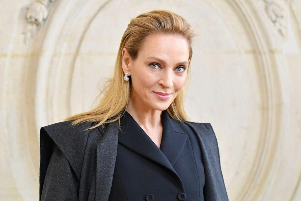 """<p><strong>Release date: TBC</strong><br></p><p>Uma Thurman will star as Arianna Huffington in Uber drama Super Pumped. The series will 'depict the roller-coaster ride of the upstart transportation company, embodying the highs and lows of Silicon Valley', according to <a href=""""https://variety.com/2021/tv/news/uma-thurman-arianna-huffington-showtime-uber-series-super-pumped-1235092500/"""" rel=""""nofollow noopener"""" target=""""_blank"""" data-ylk=""""slk:Variety"""" class=""""link rapid-noclick-resp"""">Variety</a>. Huffington co-founded The Huffington Post and was an Uber board member.</p><p>Based on the book of the same title by Mike Isaac, the drama will also follow Uber CEO and co-founder Travis Kalanick (Joseph Gordon-Levitt) and his sometimes tumultuous relationship with his mentor Bill Gurley (Kyle Chandler). </p><p>The anthology series will focus on a new business world story for each season. </p>"""