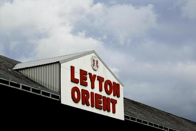 Leyton Orient have spent £39,537 on agents' fees - over ten-times more than National League leaders Macclesfield