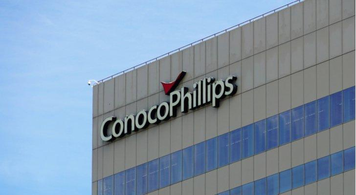 Energy Stocks to Buy: ConocoPhillips (COP)