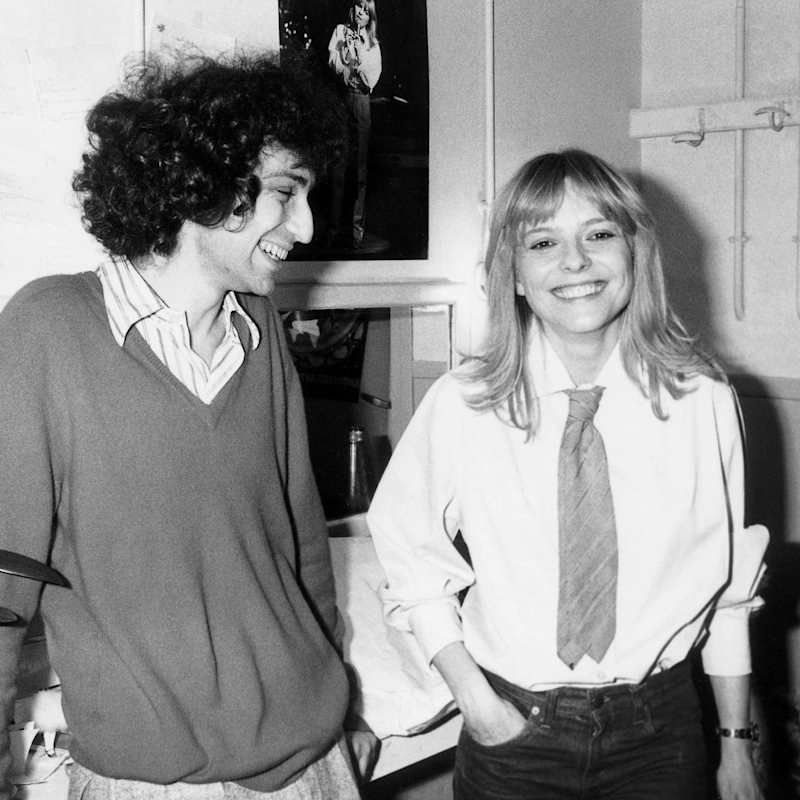 France Gall et Michel Berger : Aimer c'est chanter