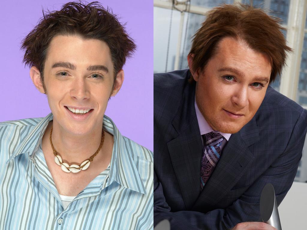 """Clay Aiken has made it to the final round of this season's """"The Celebrity Apprentice."""" Will he beat Arsenio Hall and become the winner? When the """"American Idol"""" alum returned to reality TV, we couldn't help but notice that he looked a little different than the last time we saw him. We can't tell whether it's the much-rumored plastic surgery, the nearly transparent facial hair, or just a case of Photoshop run amok. But even the craziest Claymates had some trouble recognizing their favorite """"Idol"""" on """"Apprentice."""""""