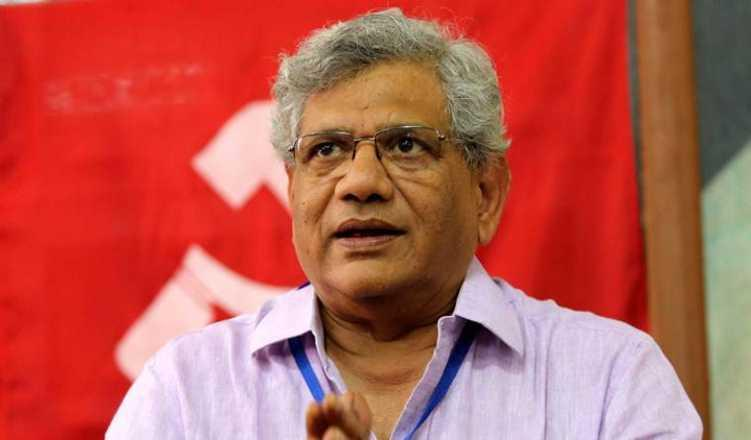 PM revealing details of a sensitive military operation is a poll code violation, CPI(M) writes to EC