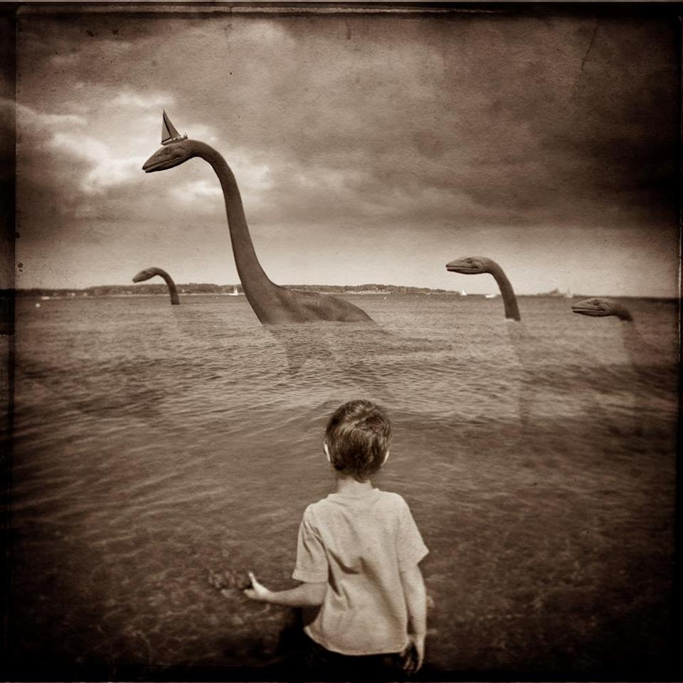 """<div class=""""caption-credit""""> Photo by: David Niles</div><p> <b>Nate and the Serpents</b> </p>"""