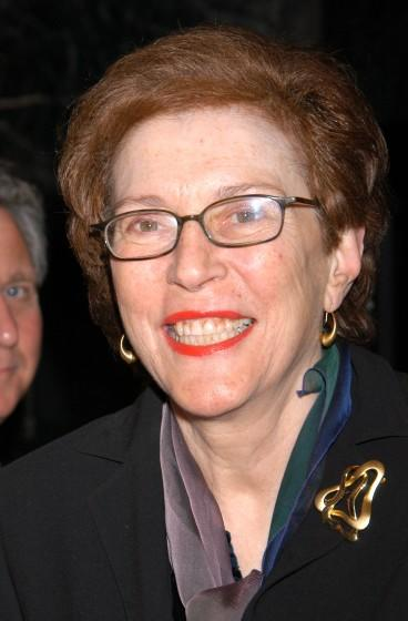 Joan Micklin Silver during 2004 BAFTA East Coast Viewing Party at Hudson Theater in New York City.