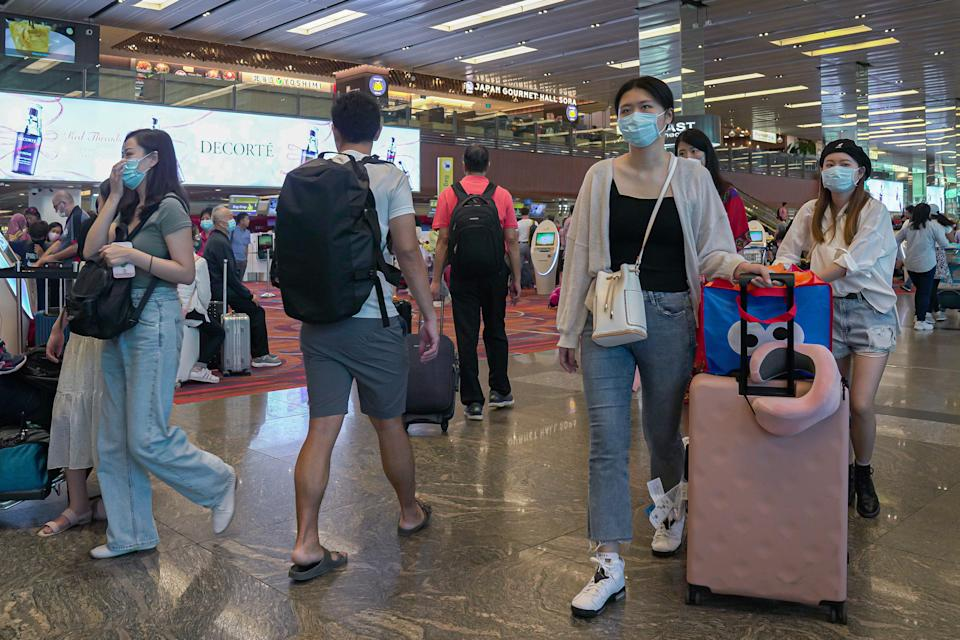 Wuhan virus: Singapore to bar new visitors with travel history to Hubei in last 14 days