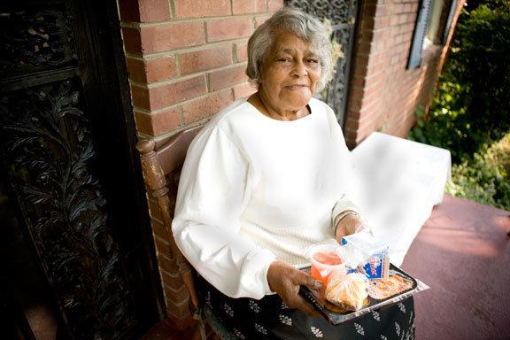 In MIFA's 2017 fiscal year ending June 30, 2017, the nonprofit served 554,162 meals to 84 3,784 nutritionally at risk Memphis seniors.