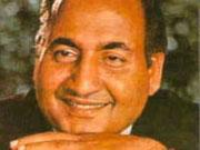 Who gave recommendation letter to c to meet music wizard Naushad?