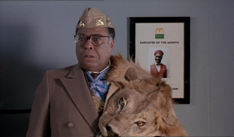 John Amos On Board For 'Coming To America' Sequel