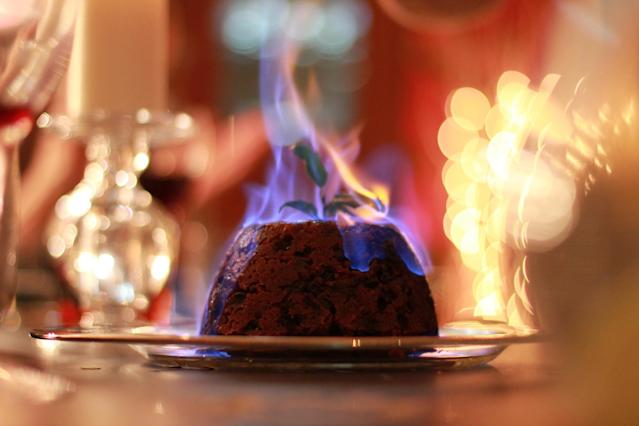 Aldi has won the battle of the Christmas puddings to be crowned Which? Best Buy [Photo: Getty]