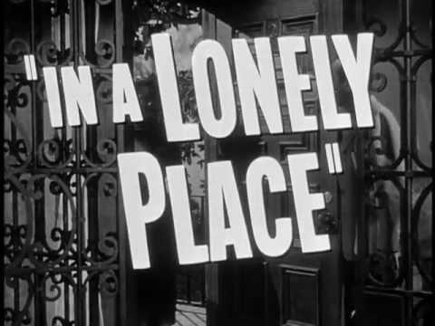 """<p>If Humphrey Bogart in a sad-scary noir crime mystery that leaves you guessing about the true villainy of any character is your brand—and if it's not, you should rethink that—you will be more than satisfied by the midcentury perfection of <em>In a Lonely Place</em>. Just cue up a comedy for afterward.</p><a class=""""link rapid-noclick-resp"""" href=""""https://www.amazon.com/Lonely-Place-Humphrey-Bogart/dp/B08JLWZ9S2?tag=syn-yahoo-20&ascsubtag=%5Bartid%7C2139.g.34440440%5Bsrc%7Cyahoo-us"""" rel=""""nofollow noopener"""" target=""""_blank"""" data-ylk=""""slk:Stream it here"""">Stream it here</a><p><a href=""""https://www.youtube.com/watch?v=Cq9VYIrFy3M"""" rel=""""nofollow noopener"""" target=""""_blank"""" data-ylk=""""slk:See the original post on Youtube"""" class=""""link rapid-noclick-resp"""">See the original post on Youtube</a></p>"""
