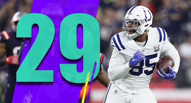 <p>Frank Reich and his staff are getting the most out of a bad roster. It's early but despite a 1-4 start, the Colts made a good hire. (Eric Ebron) </p>