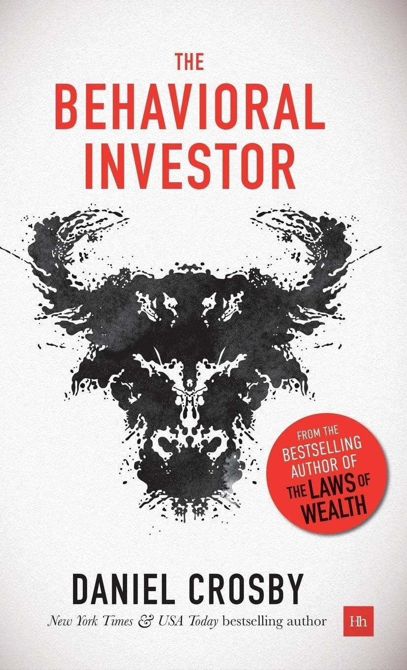 "<p>If you're fascinated about the ""why"" behind investing <span><b>The Behavioral Investor</b></span> ($25) is a must-read. This book looks at investing from a psychological perspective. It examines the behaviors of investors so you can learn to think like one and understand the underlying reasonings behind their decision-making tactics. It's a holistic approach to investing and not just for beginners. </p>"