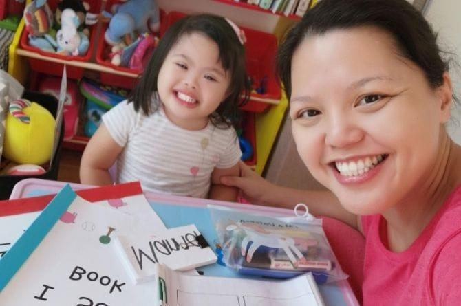 Raising A Daughter With Down Syndrome