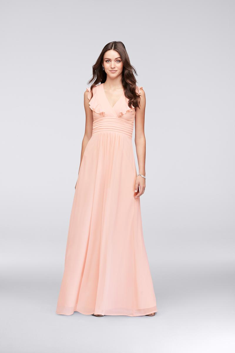 Davids bridal to release collection of bridesmaid dresses for reverie for davids bridal bridesmaid dresses ombrellifo Choice Image