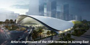 HSR project linking