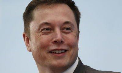 Elon Musk wins $50m bet with giant battery for South Australia