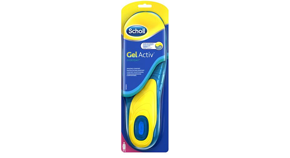 Scholl Gel Everyday Insole