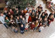 <p>Since Jim Bob and Michelle Duggar invited TLC cameras into their lives in Arkansas in 2008, viewers have seen the <em>19 Kids and Counting</em> stars through courtships, new additions and no shortage of controversy. Here, a look at the ever-growing family's highs and lows. </p>