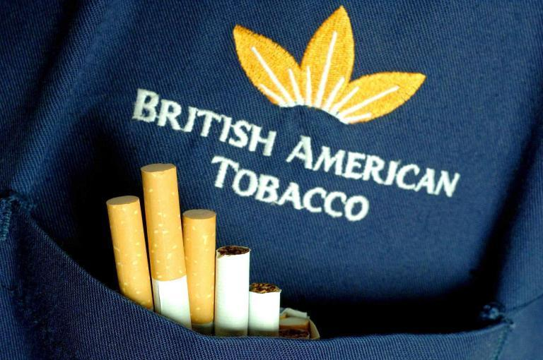 British American Tobacco battered by smokers' £6 billion court damages victory in Canada