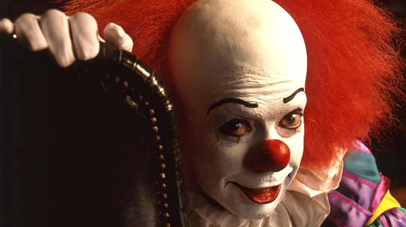 Why Clowns Are 'Pissed' At Stephen King