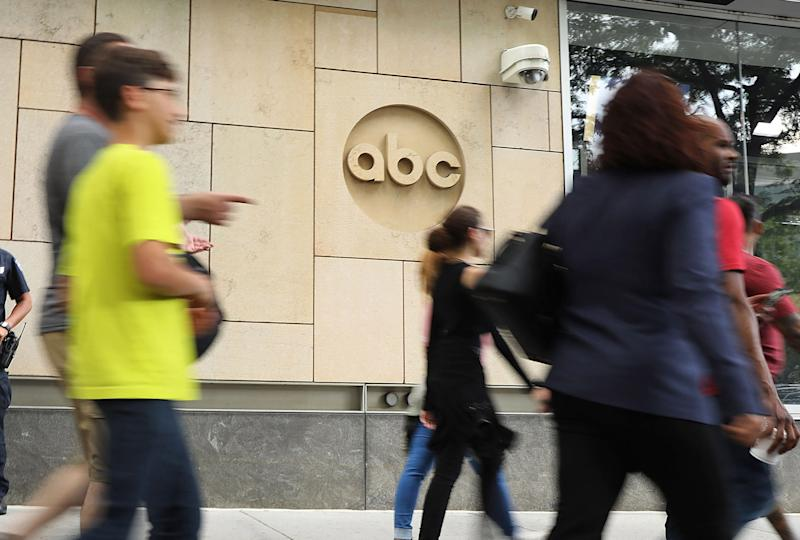 Top ABC News executive placed on leave amid allegations of racially insensitive comments