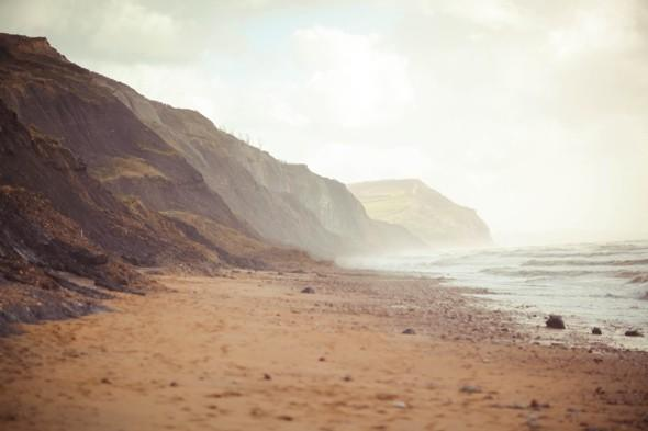 Dog and owner swept out to sea from Dorset beach