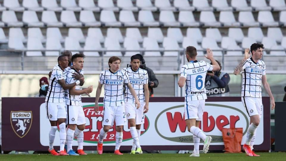 L'Inter a Torino | Jonathan Moscrop/Getty Images
