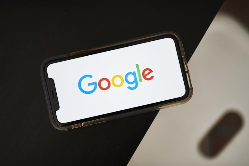 Google, Apple Among Tech Firms Facing Probe of Small Deals